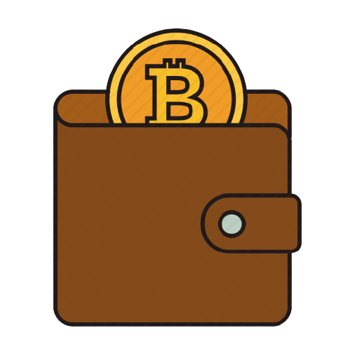 Public key Bitcoin wallet