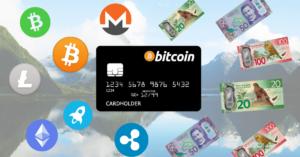 Cryptocurrency Debit Card NZ Bitcoin Etheruem