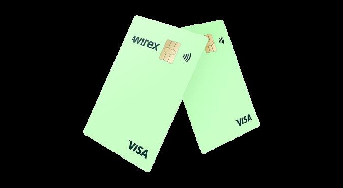 Wirex Crypto Card New Zealand
