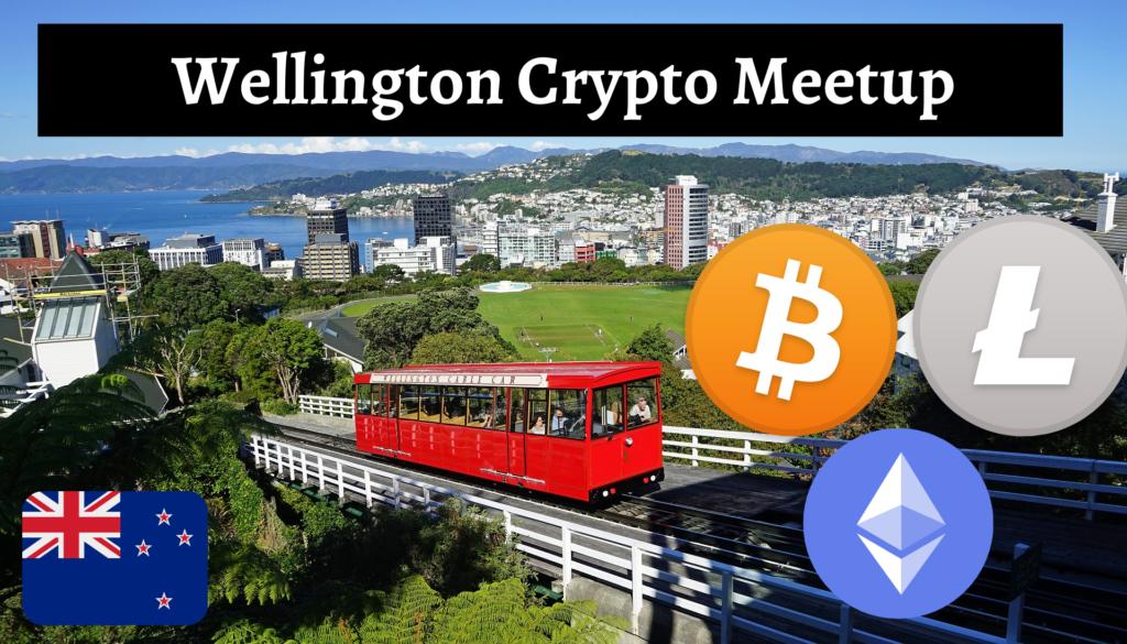 Wellington Crypto Meetup NZ