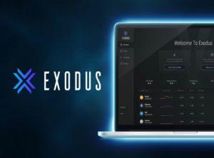 Exodus Wallet NZ