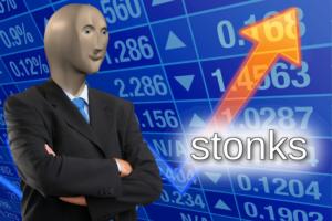 Stonks Bitcoin Cryptocurrency NZ