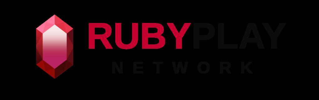 Ruby Play Network NZ Logo